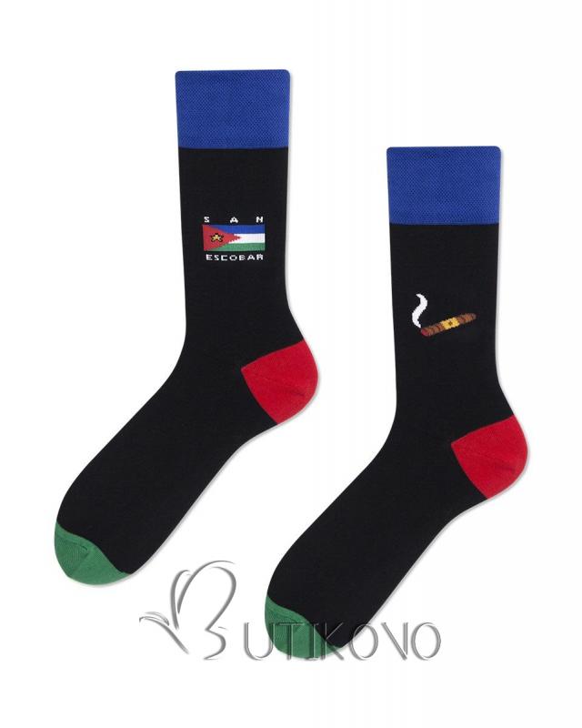 Ponožky San Escobar od Many Mornings