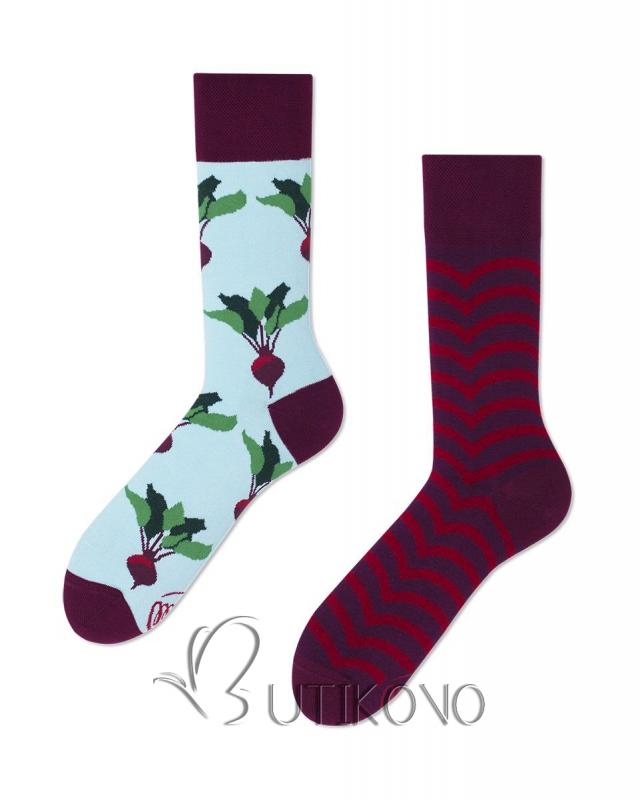 Ponožky Řepa od Many Mornings