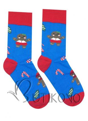 Ponožky Vánoční perník